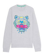 KENZO KENZO Tiger Grey Sweat