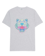KENZO KENZO Tiger Colour Grey