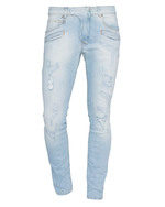 Pierre Balmain  Pierre Balmain  Vintage Light Blue