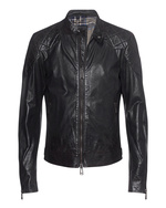 BELSTAFF BELSTAFF Outlaws Black
