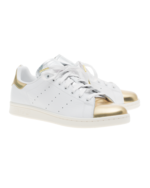 ADIDAS ORIGINALS ADIDAS ORIGINALS Stan Smith White Gold