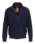 BARACUTA BARACUTA Harrington G9 Blue