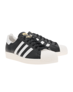 ADIDAS ORIGINALS ADIDAS ORIGINALS Superstar 80s Black White