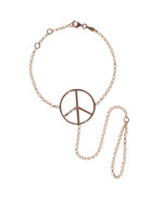 ART YOUTH SOCIETY ART YOUTH SOCIETY Single Peace Gold