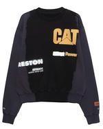 HERON PRESTON HERON PRESTON Heron Preston x CAT Black