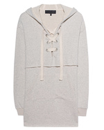 Kendall + Kylie Kendall + Kylie Sweat Lacing Oatmeal