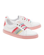 RED VALENTINO RED VALENTINO Cool Rainbow White