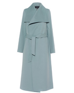 MACKAGE MACKAGE Mai Coat Mint