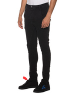 THOM KROM THOM KROM Basic Jeans Black