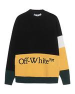 OFF-WHITE C/O VIRGIL ABLOH OFF-WHITE C/O VIRGIL ABLOH Color Block Multicolor
