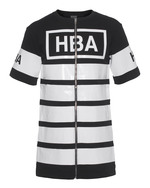 Hood by Air Hood by Air Stripe Black