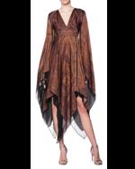 Plein Sud Plein Sud Silk Hippie Brown