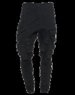 JULIUS JULIUS Avantgarde Flap Black