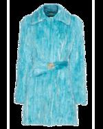 JUST CAVALLI JUST CAVALLI Mink Turquoise