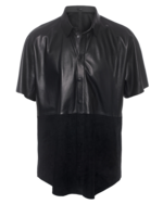 JOSEPH JOSEPH Weston Glove Leather Black
