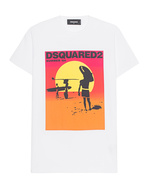 DSQUARED2 DSQUARED2 Endless Summer White