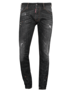 DSQUARED2 DSQUARED2 Cool Guy Vintage Anthracite