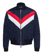 DSQUARED2 DSQUARED2 Outdoor Retro Navy
