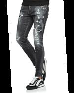 DSQUARED2 DSQUARED2 Skater Milano Black