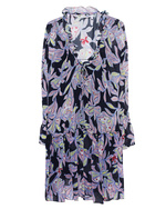 SEE BY CHLOÉ SEE BY CHLOÉ Robe Blue Diamond
