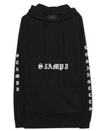 STAMPD STAMPD MYB Logo Black
