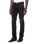 7 FOR ALL MANKIND 7 FOR ALL MANKIND Slimmy Luxe Performance Magnificent Washed Black
