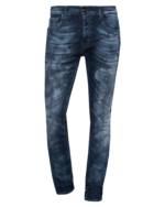 Loveday Jeans Loveday Jeans Special Washed Blue