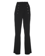 PETER PILOTTO PETER PILOTTO Pinball Trousers Black