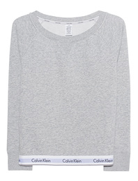 CALVIN KLEIN JEANS Sleepwear Sweater Grey