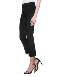 ARMA Lively Stretch Suede Black