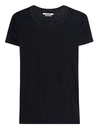 Isabel Marant Étoile Kiliann Crew Neck Black