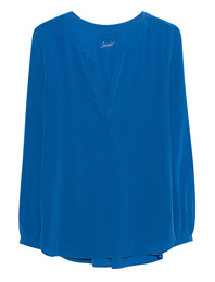JADICTED Blouse Bright Blue