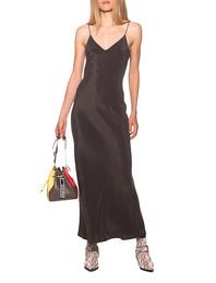 JADICTED Dress Silk Brown