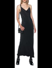JADICTED Dress Silk Black