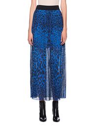 JADICTED Leo Skirt Blue