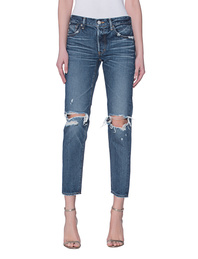 MOUSSY Latrobe Tapered Blue