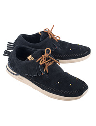 Visvim Low Maliseet Shaman Navy