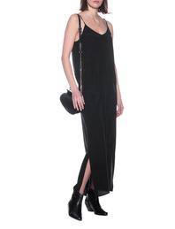 JADICTED Slip Dress Black