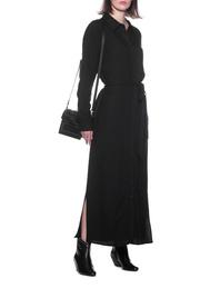 JADICTED Shirt Dress Black
