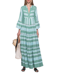 DEVOTION Green Maxi Mint