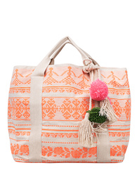 DEVOTION Bag Neon Orange