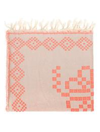 DEVOTION Beach Towel Orange