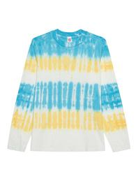 RE/DONE Tie Dye Multicolor
