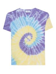 REDONE Batik Shirt Multicolor