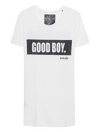 BARLEÉS Bad Boy White