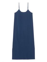 JADICTED Slip Dress Navy