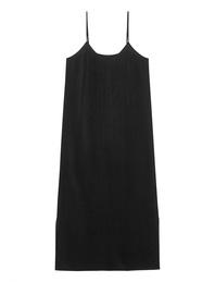 JADICTED Strap Silk Black