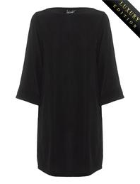 JADICTED Clean Silk Black