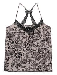 JADICTED Silk Lace Black