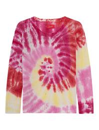 JADICTED Tie Dye Pink